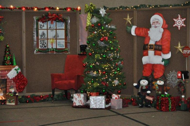 SARCF 27th Annual Children's Christmas Party